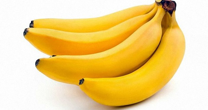 Бананы на Гоа