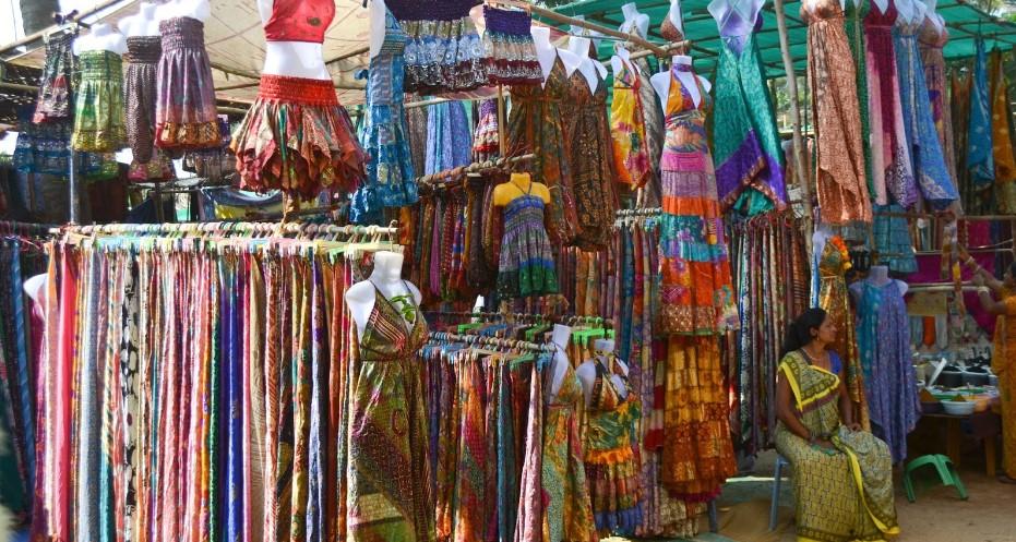 Что купить на Гоа - сувениры, домашний текстиль, ковры 08f6cb2a1c3