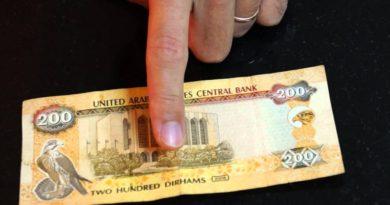 Какую валюту брать в ОАЭ в 2017 году