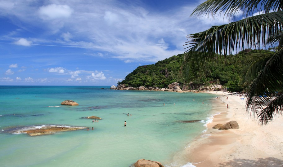 Остров Ко Самуи