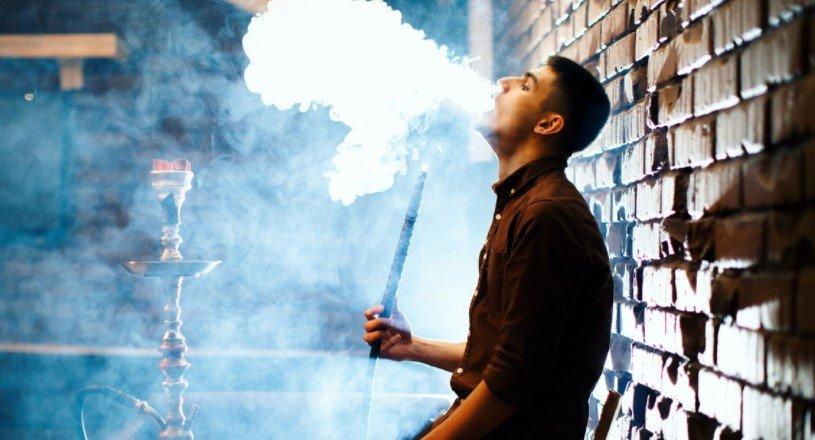 Беседы за курением кальяна стамбул