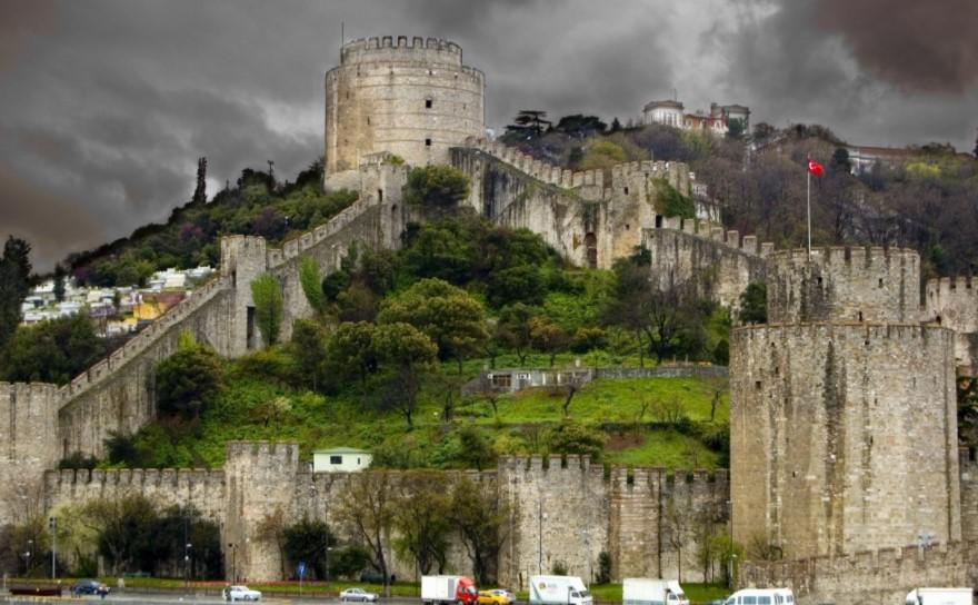 Покорение крепости Румелихисар