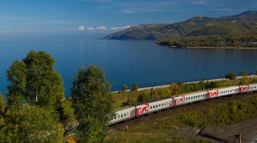 Как добраться до озера Байкал