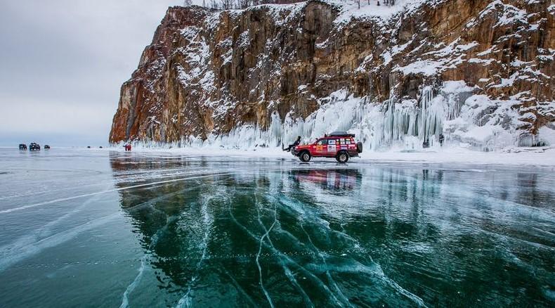 Когда лучше ехать на Байкал