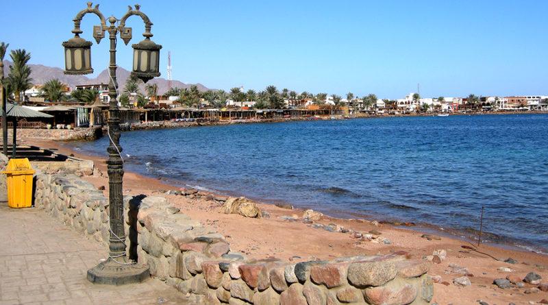 Дахаб (Египет)
