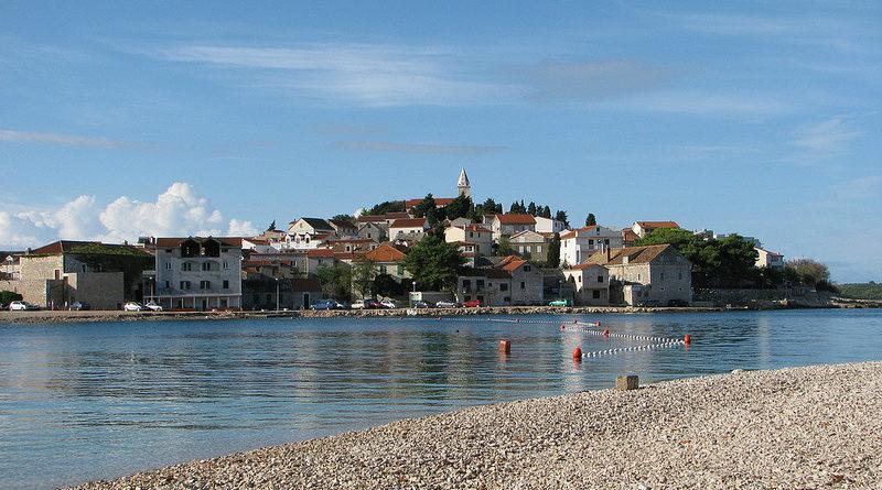 Радуча, Хорватия