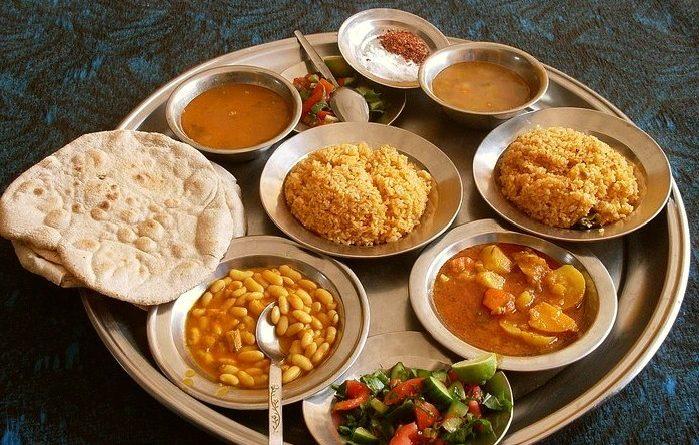 Египетская кухня