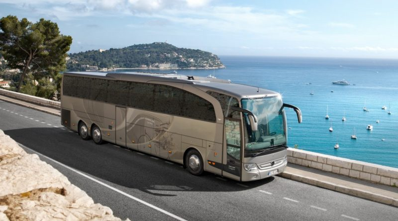 Автобусный тур в Хорватию