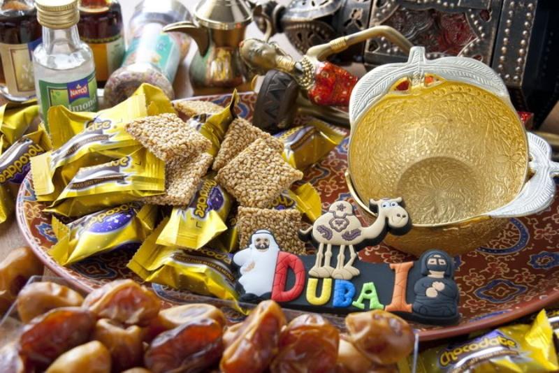 Сувениры ОАЭ