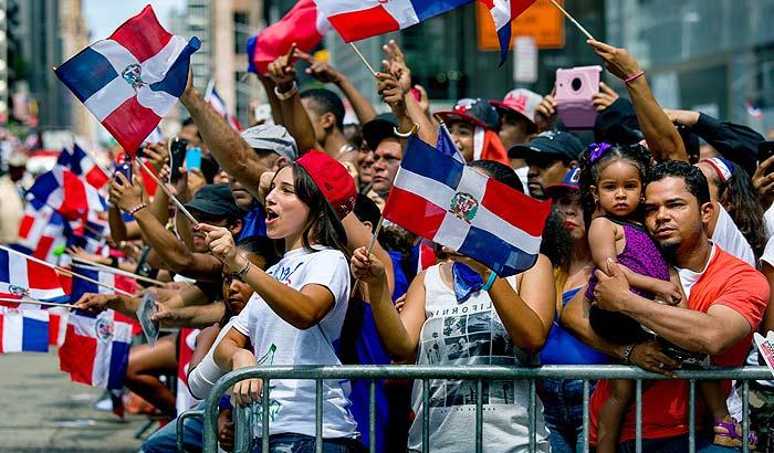 День Независимости Доминиканы