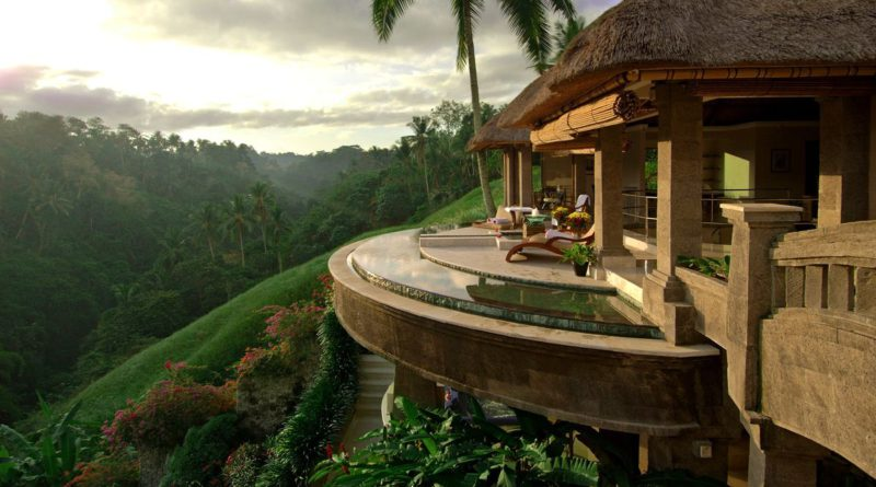 Когда начинается сезон на Бали