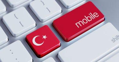 Мобильный интернет в Турции: тарифы
