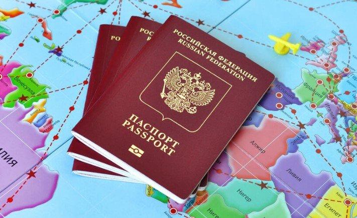 Страны без визы для россиян в 2019 году