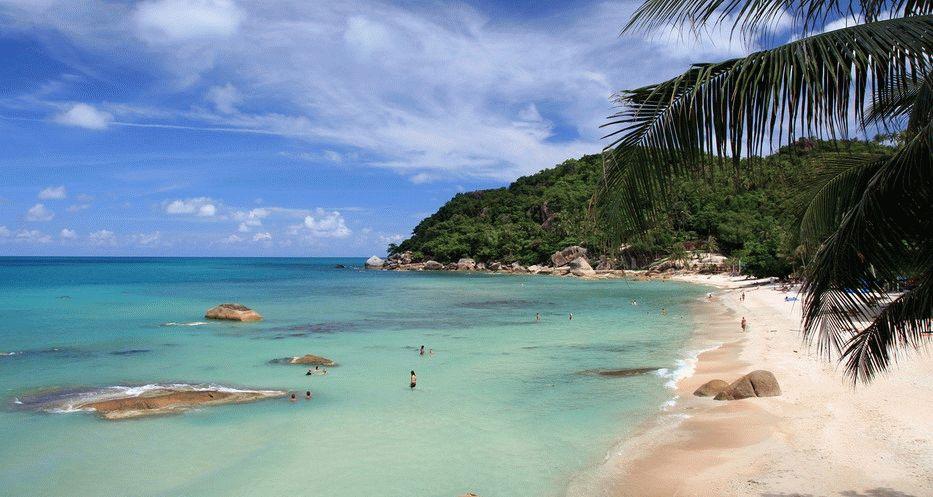 Погода в Тайланде в декабре