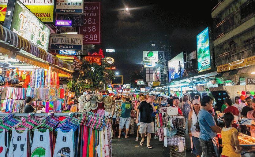 Что купить в Таиланде