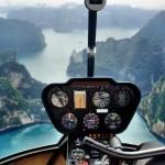 прогулка на вертолёте - Пхукет