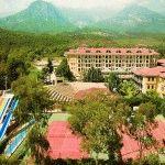 «CLUB HOTEL PHASELIS ROSE» 5*