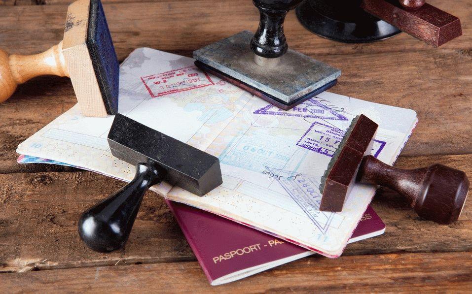 Нужна ли виза в Турцию фото