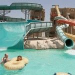 Sunrise Tirana Aquapark 4 (аквапарк)