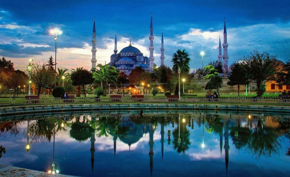 Где лучше отдыхать в Турции в сентябре фото