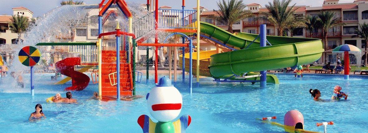 Лучшие отели Египта для отдыха с детьми фото