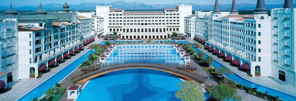 Недорогие отели Турции для отдыха с детьми фото