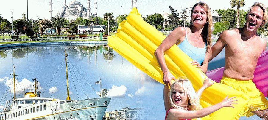 Отели Турции для отдыха с детьми фото