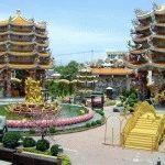 дискавери тур Таиланд