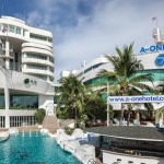 A-One The Royal Cruise Hotel 4 звезды