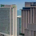 Holiday Inn Pattaya 4 звезды