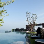 Hilton Pattaya 5 звезд