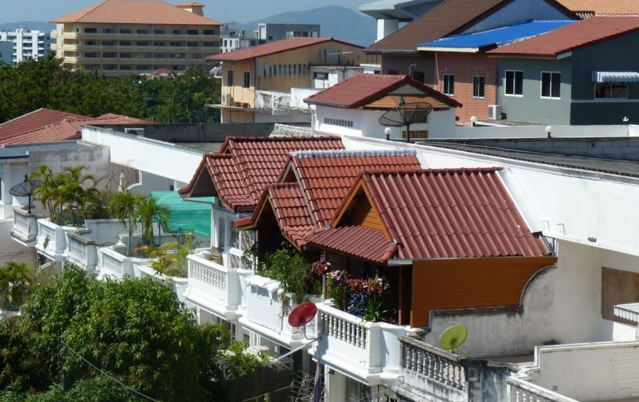 Аренда жилья в Паттайе фото