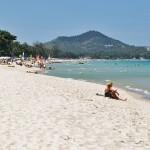 Chaweng Beach - Самуи