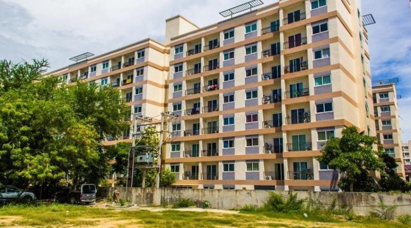 Аренда жилья в Паттайе