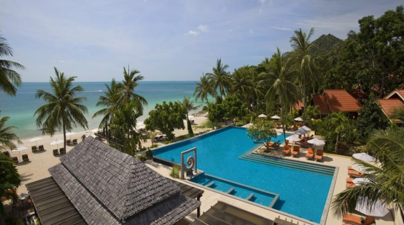 New Star Beach Resort 4