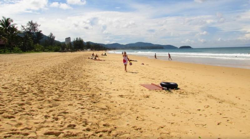 Novotel Phuket Karon Beach Resort 4