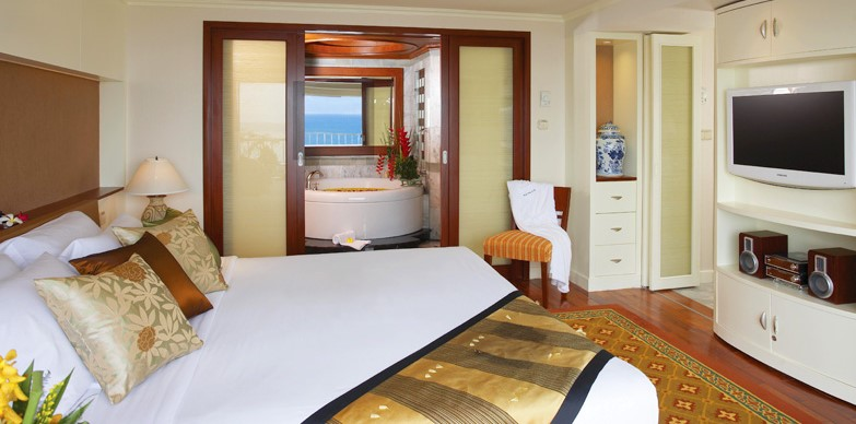 Royal Wing Suites & Spa*****