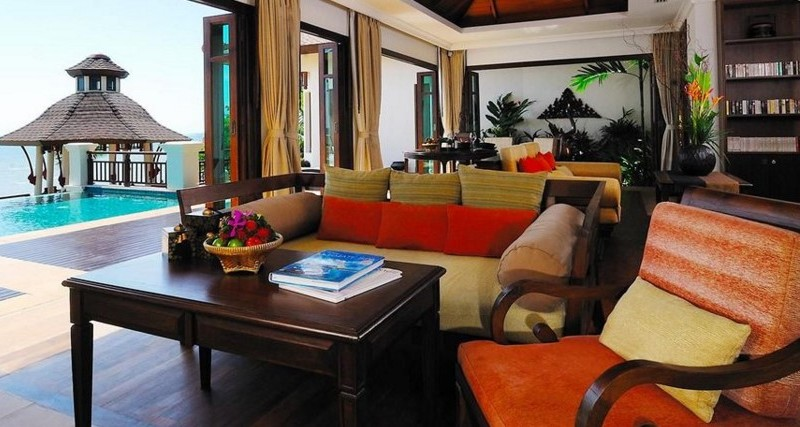 Sheraton Pattaya Resort*****