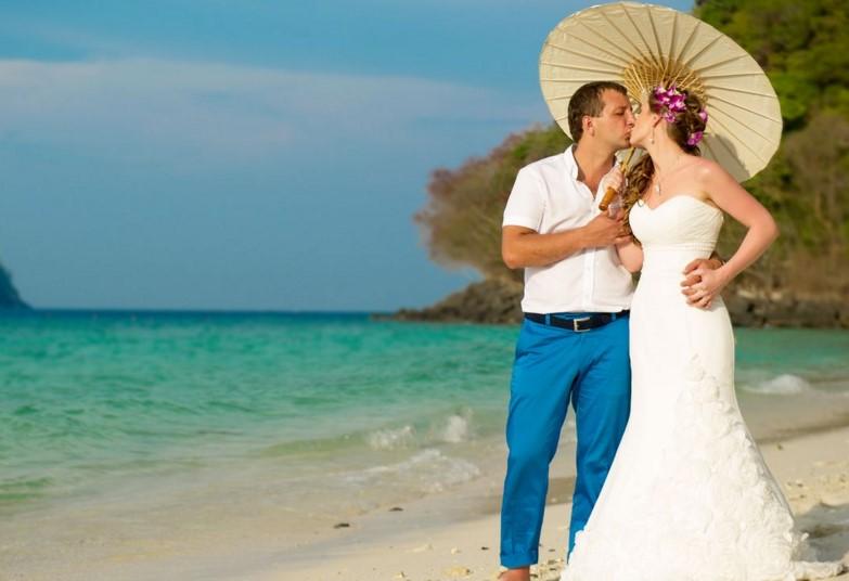 Свадьба на Пхукете фото