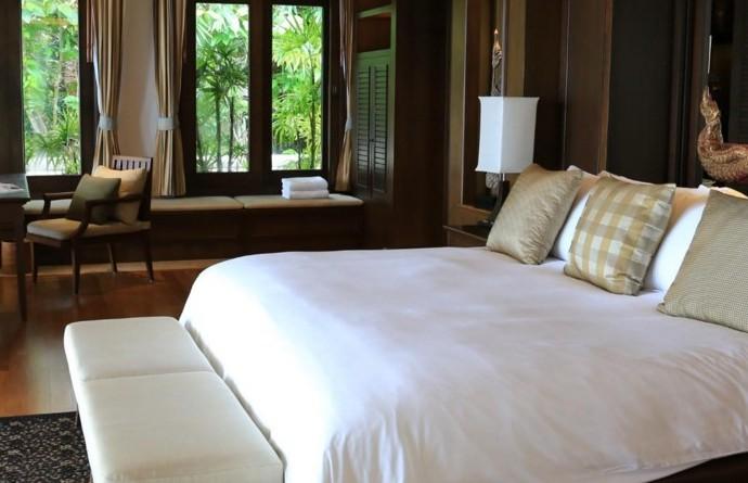 Trisara Hotel 5