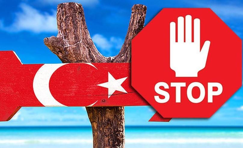 Когда откроют Турцию фото