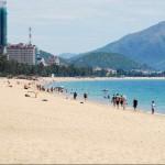Пляж Нячанг