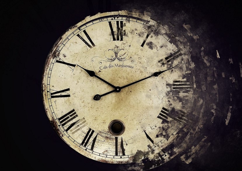 Время на Пхукете фото