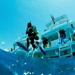 погрузиться с аквалангами в Паттайе