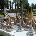 Парк Мини Сиам в Паттайя