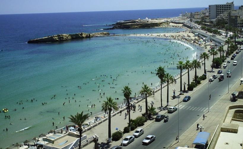 Можно ли ехать в Тунис фото