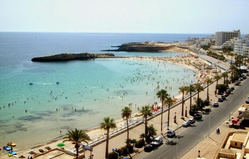 Погода в Тунисе фото