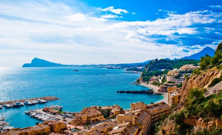 Испания — отдых 2020 — цены фото