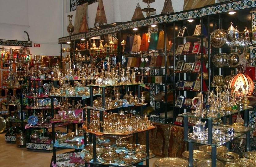 Что купить в Тунисе фото