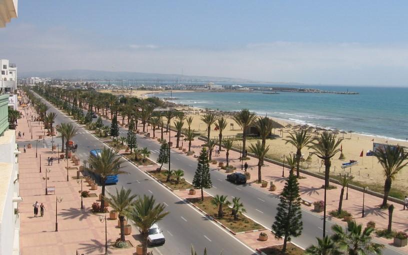 Где лучше отдыхать в Тунисе фото